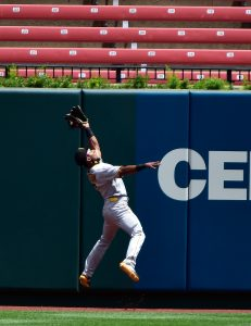 Jarrod Dyson | Jeff Curry-USA TODAY Sports